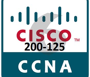 طريقك لشهادة CCNA R&S 200-125 v3